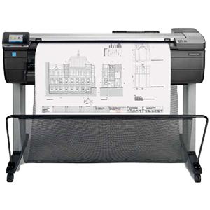 Traceur HP DesignJet T830 300X300 - dépannage - Informatique - Traceur - Atmosphère Informatique - 57220 Boulay-Moselle