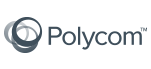Logo Polycom - dépannage - Informatique - Traceur - Atmosphère Informatique - 57220 Boulay-Moselle