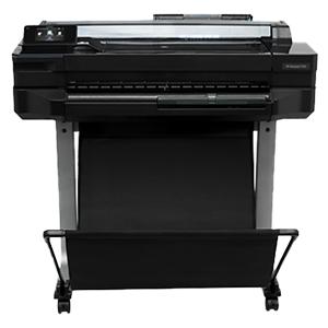 Traceur HP DesignJet T 520 300X300 - dépannage - Informatique - Traceur - Atmosphère Informatique - 57220 Boulay-Moselle